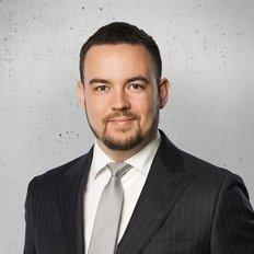Oliver Cooney, Sales representative
