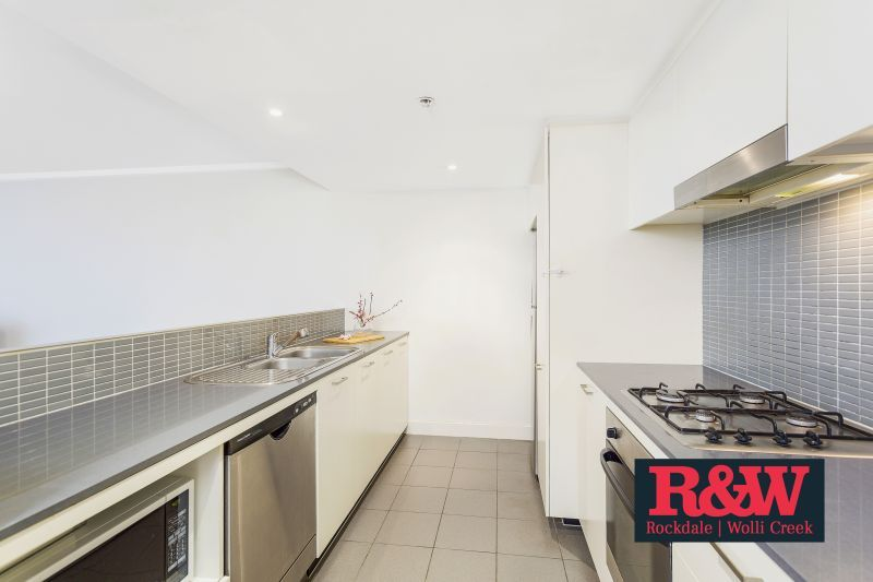 B1305/35 Arncliffe Street, Wolli Creek NSW 2205, Image 2