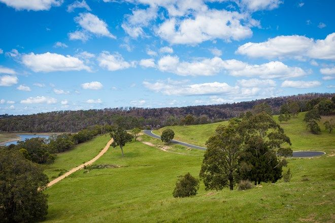 """Picture of Lot 25 """"Thompsons River Estate"""", TATHRA NSW 2550"""
