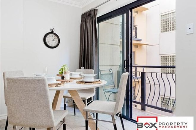 Picture of 507/2 St Georges Tce, PERTH WA 6000
