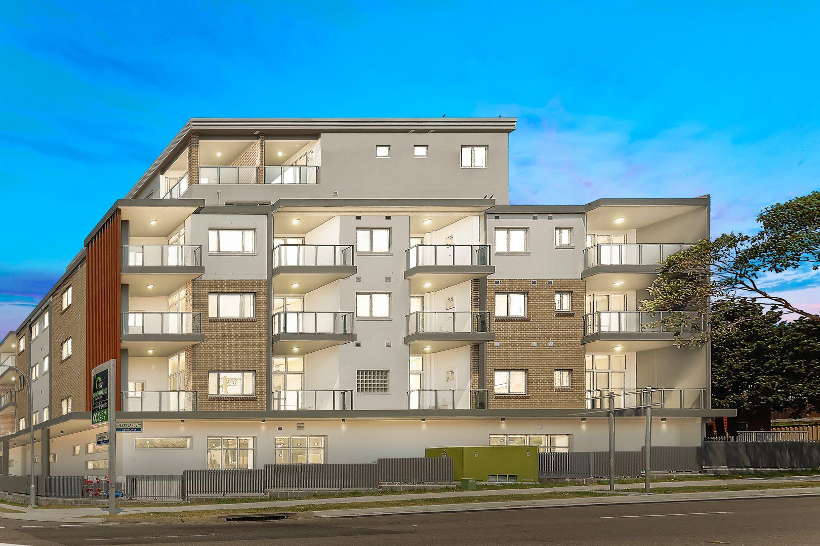 2/1 Cambridge Street, Merrylands NSW 2160, Image 0