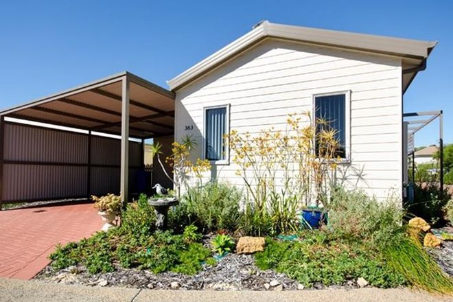 Picture of 363/106 Oakleigh Drive, ERSKINE WA 6210