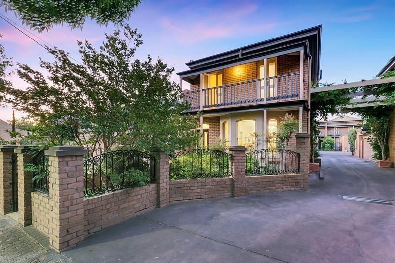 2/84 Childers Street, North Adelaide SA 5006, Image 0