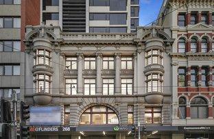 Picture of 1313/268 Flinders Street, Melbourne VIC 3000