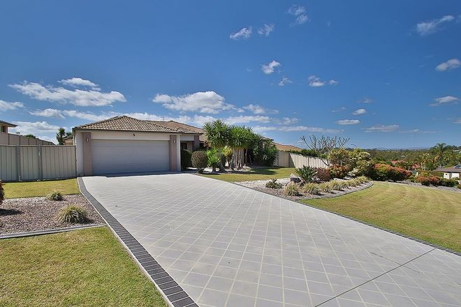 Picture of 26 Emerson Crescent, BRASSALL QLD 4305