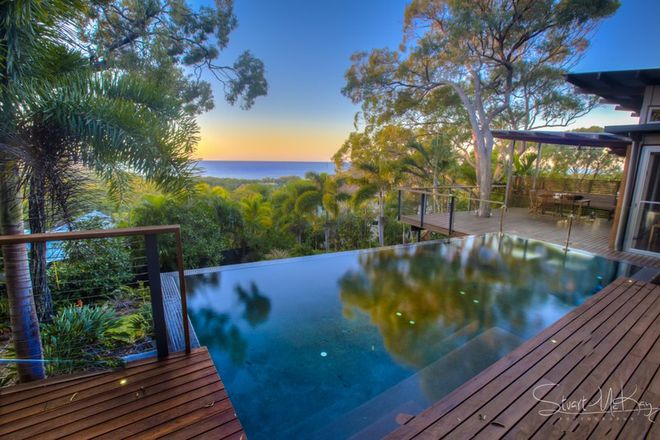 Picture of 13 Gibbons Court, AGNES WATER QLD 4677