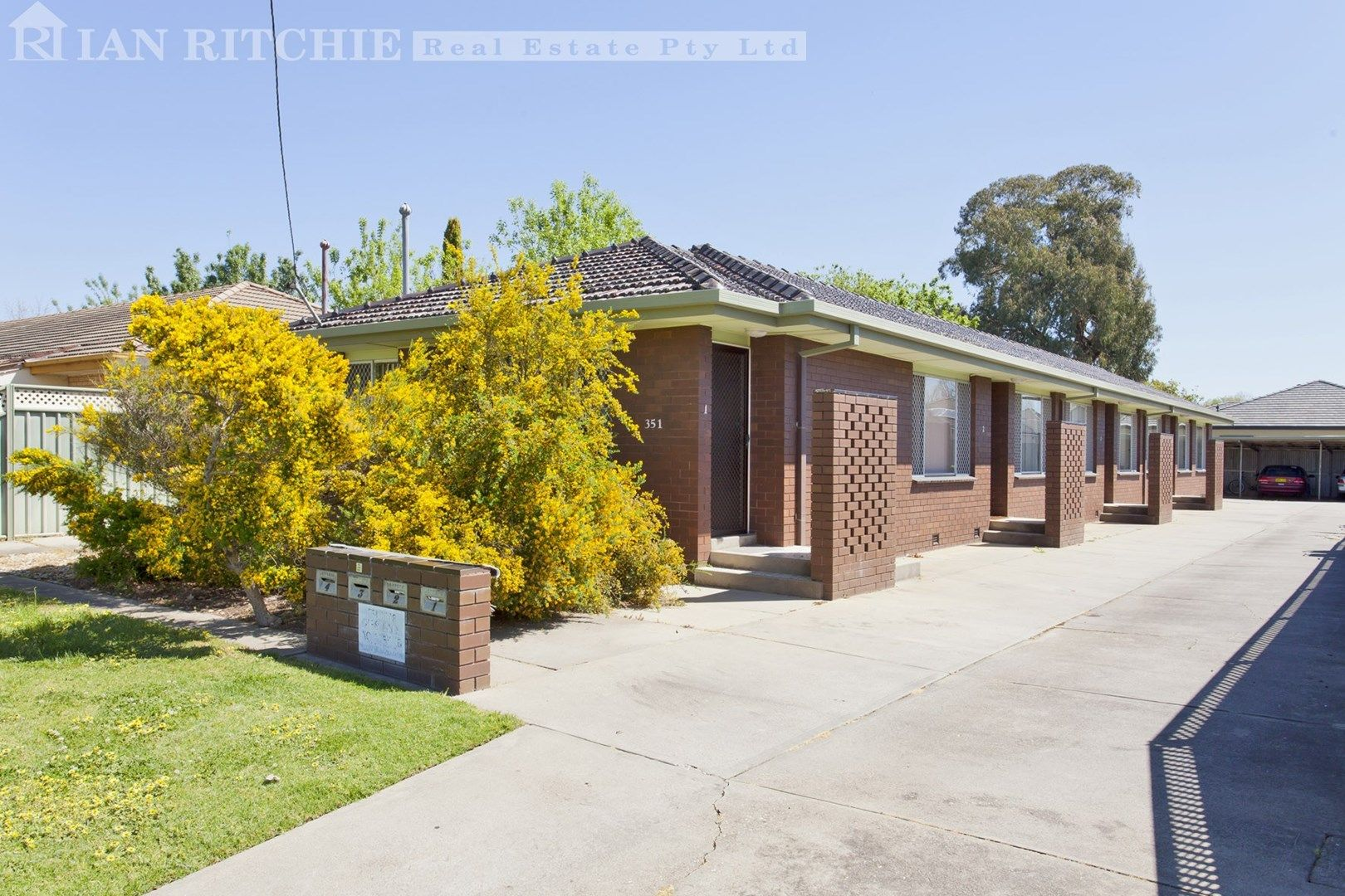1-4/351 Kiewa Street, South Albury NSW 2640, Image 0