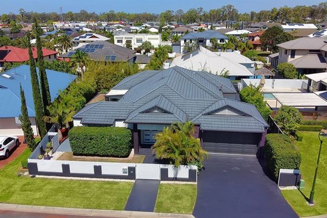 Picture of 12 Sonienda Place, BRIDGEMAN DOWNS QLD 4035