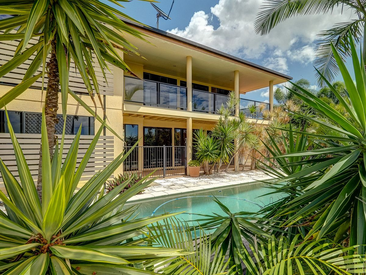 14-16 Parview Drive, Craignish QLD 4655, Image 0
