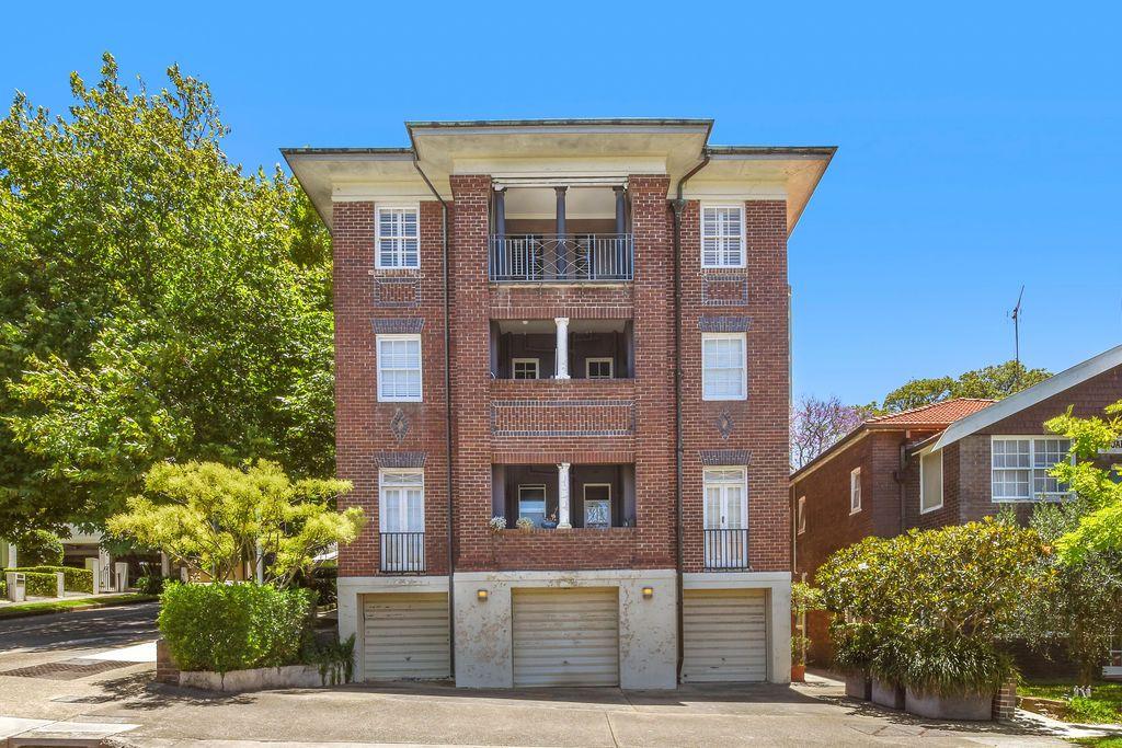 4/63 Carabella Street, Kirribilli NSW 2061, Image 0