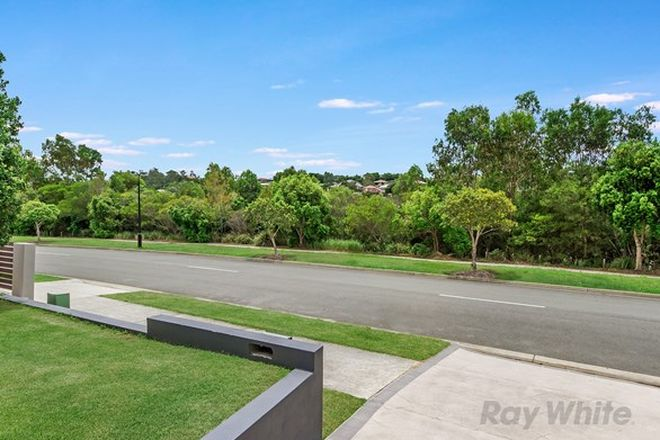 Picture of 30 River Run Circuit, ORMEAU HILLS QLD 4208