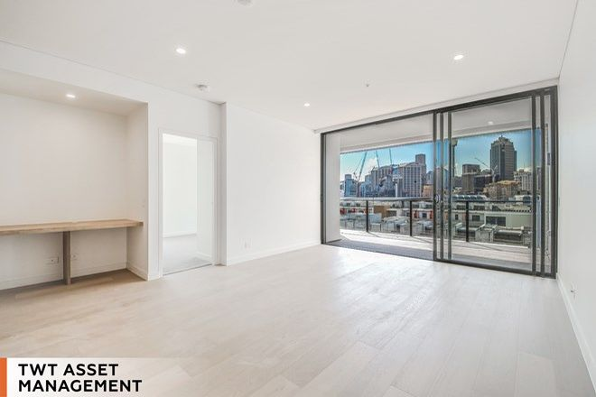 Picture of A205/517 Harris Street, ULTIMO NSW 2007