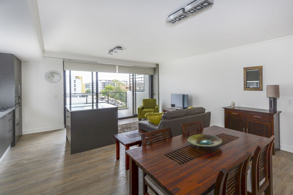 34/125 Melbourne St, South Brisbane QLD 4101, Image 1