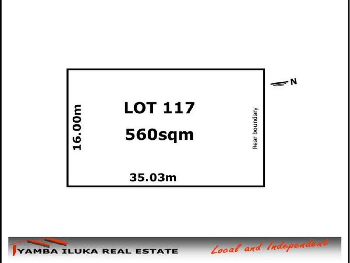 Lot 117 -22 Carrs Drive, Yamba NSW 2464, Image 2