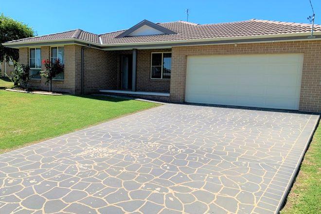 Picture of 11 Wagonia Drive, KOOTINGAL NSW 2352
