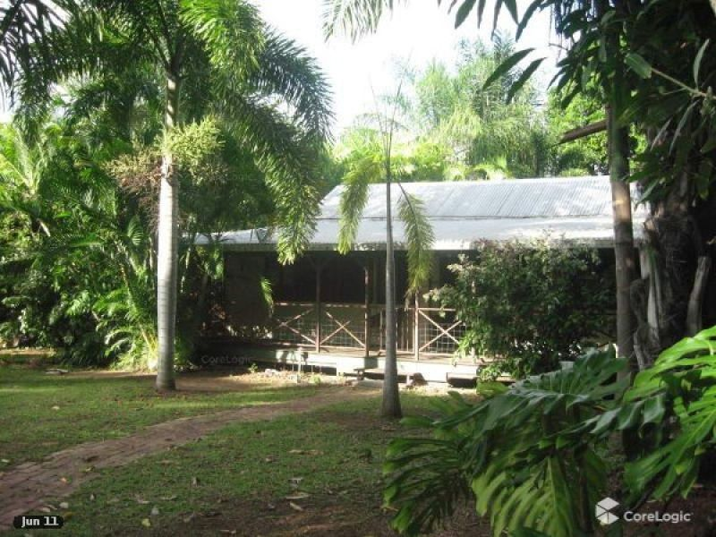41 Dalrymple Rd, Charters Towers City QLD 4820, Image 0