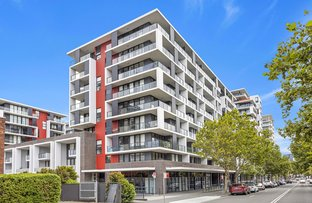 Picture of 804B/31 Crown Street, Wollongong NSW 2500