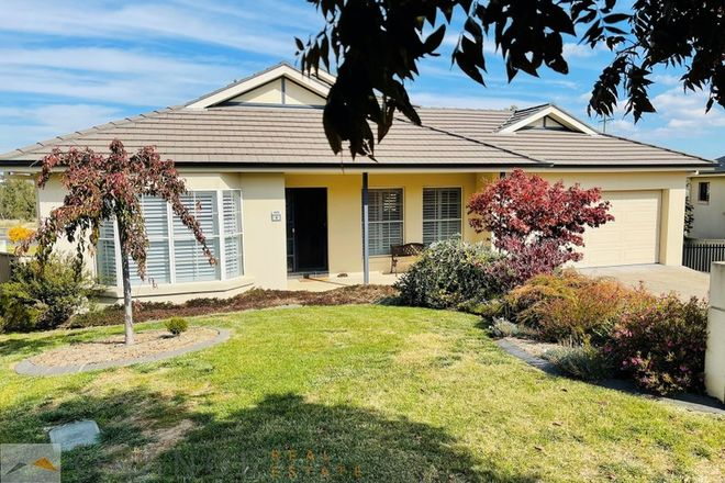 Picture of 6 Avonlea Place, ORANGE NSW 2800