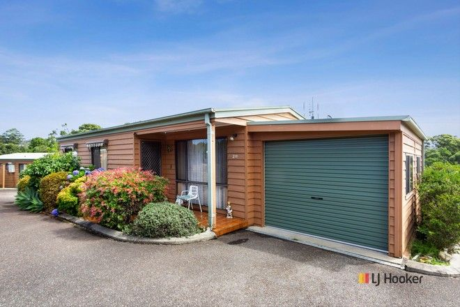 Picture of 20/12 Old Princes Highway, BATEMANS BAY NSW 2536