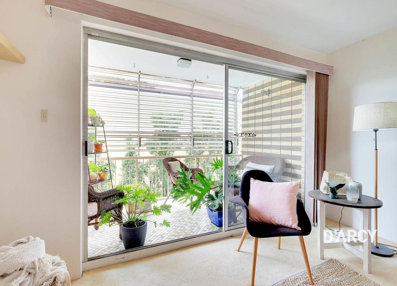 3/9 Trackson Street, Alderley QLD 4051, Image 2