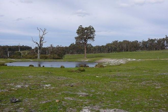 Picture of 11008 Longs Road, BENJINUP WA 6255