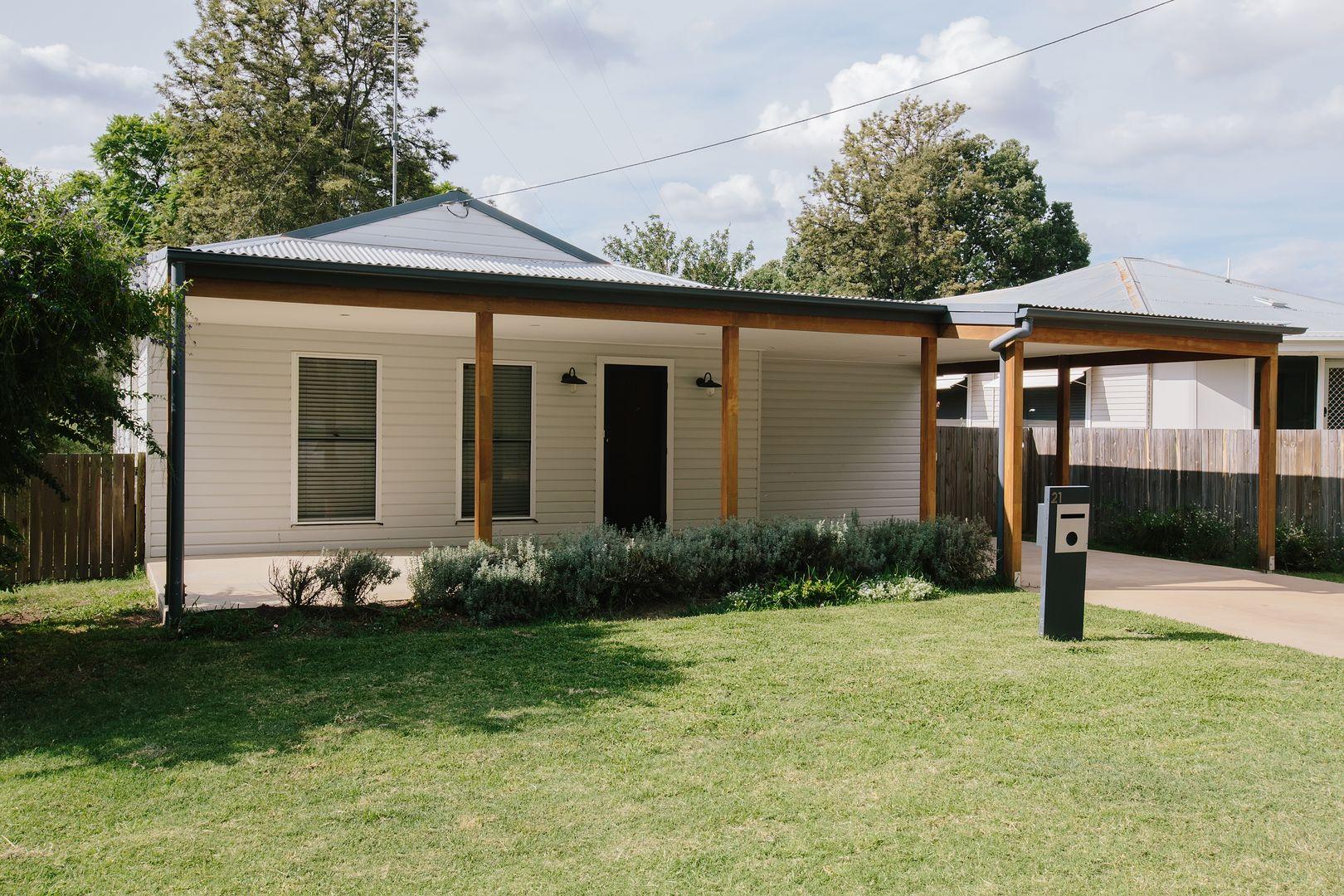 21 Macintyre Street, Goondiwindi QLD 4390, Image 0