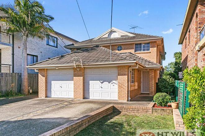 Picture of 36 Verdun Street, BEXLEY NSW 2207