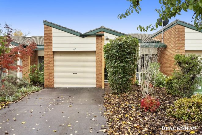 Picture of 12/48 Conley Drive, MELBA ACT 2615