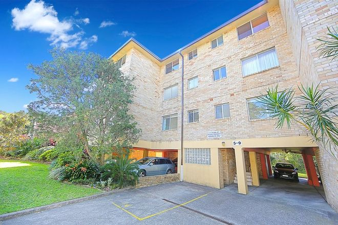 Picture of 3/5-9 Munni Street, NEWTOWN NSW 2042