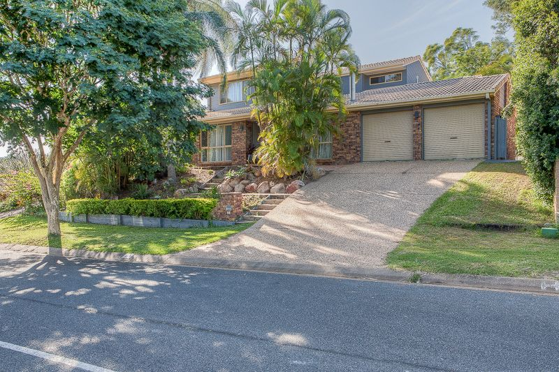 86 Passerine Drive, Rochedale South QLD 4123, Image 0