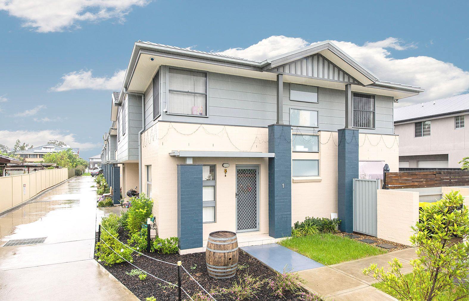 1/22 Braddon Street, Oxley Park NSW 2760, Image 0