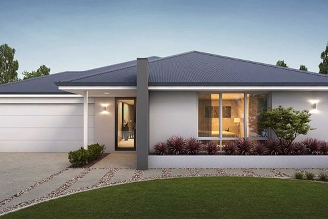 Picture of 811 Serpentine, BUSSELTON WA 6280