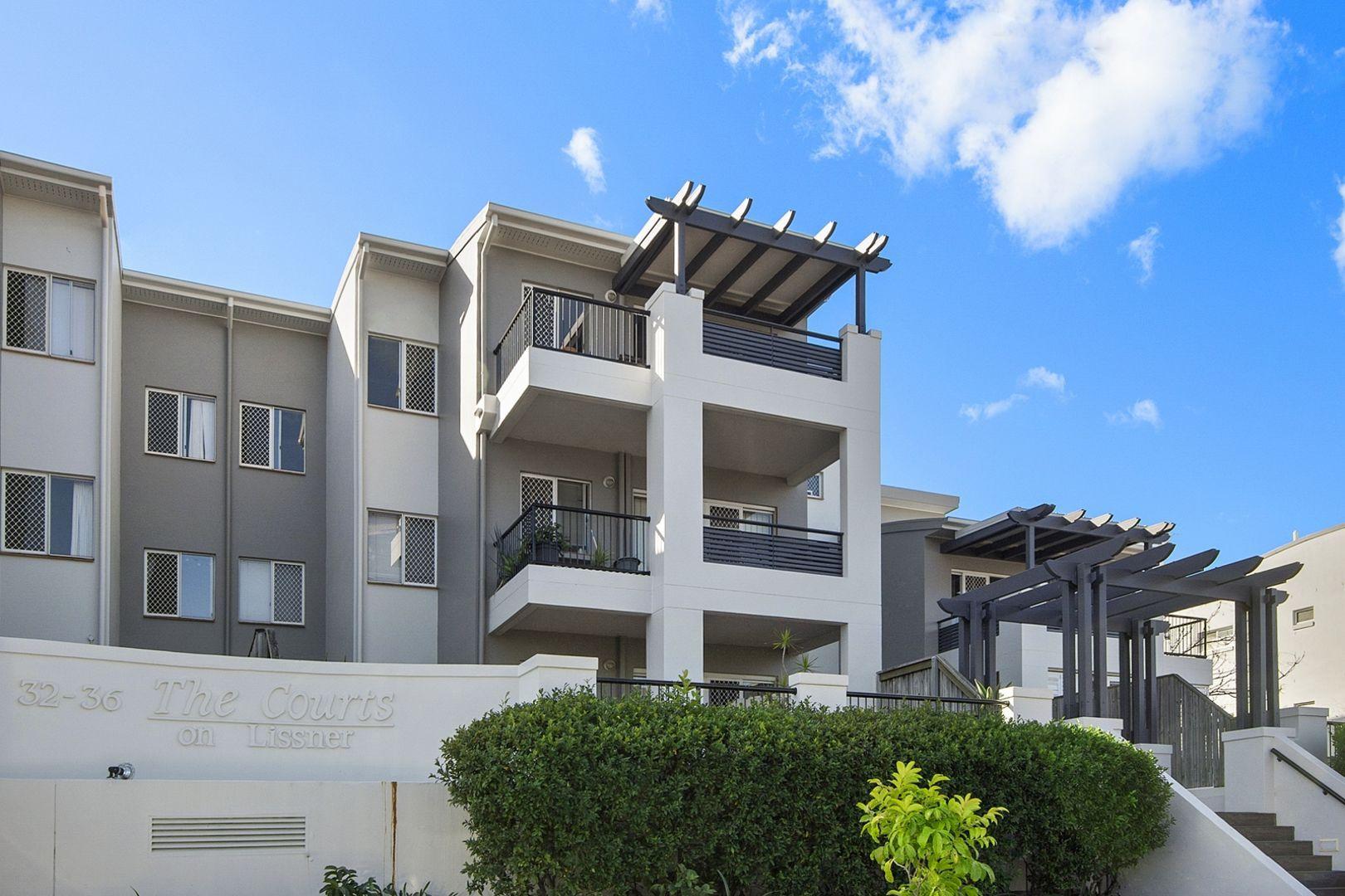 27, 32-36 Lissner Street, Toowong QLD 4066, Image 2