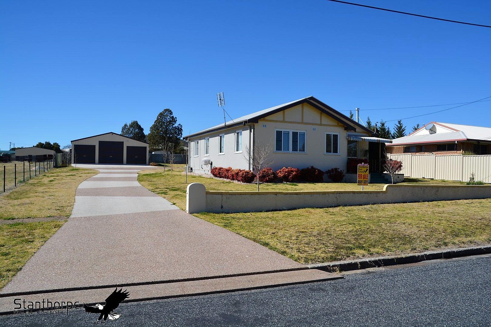 17 McGlew Street, Stanthorpe QLD 4380, Image 0