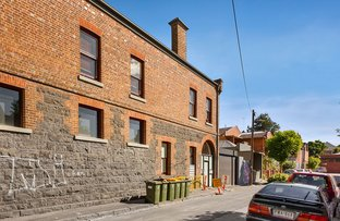 Picture of 7/1 James Street, Fitzroy VIC 3065