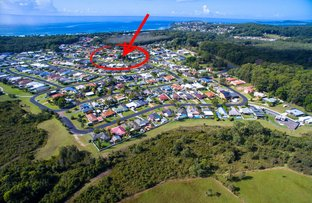 Picture of 22 Rainbow Beach Dr, Bonny Hills NSW 2445