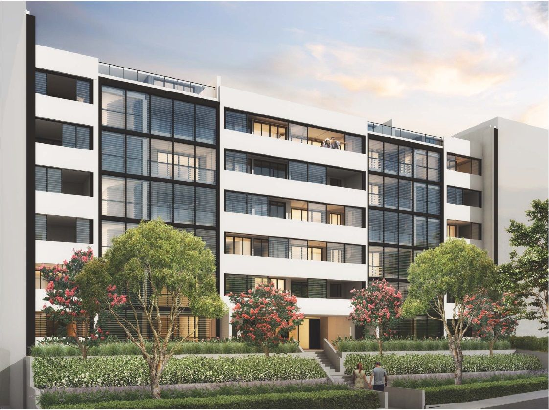 3-5 Porter Street, Ryde NSW 2112, Image 1