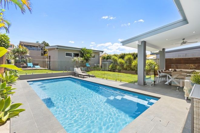 Picture of 42 Edgecliffe Boulevard, COLLAROY PLATEAU NSW 2097