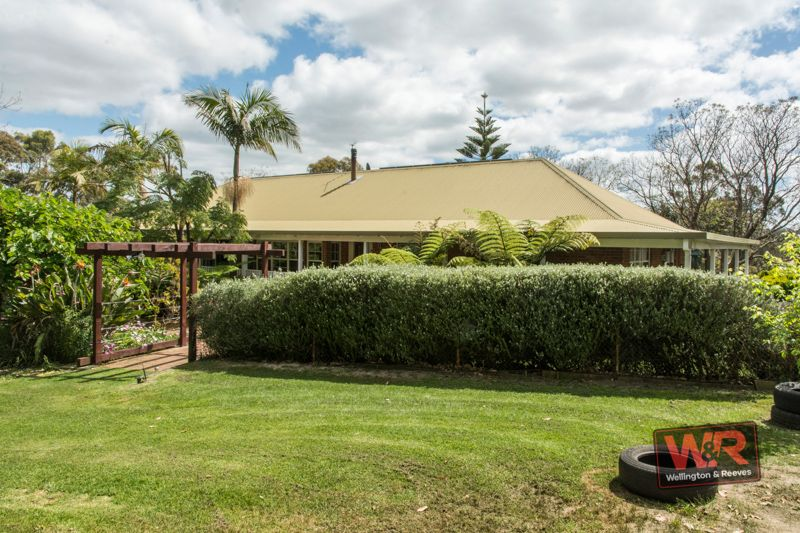 115 Rocky Crossing Road, Willyung WA 6330, Image 1