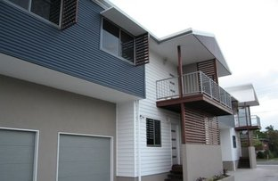 Picture of 2/104 Goldsmith Street, East Mackay QLD 4740