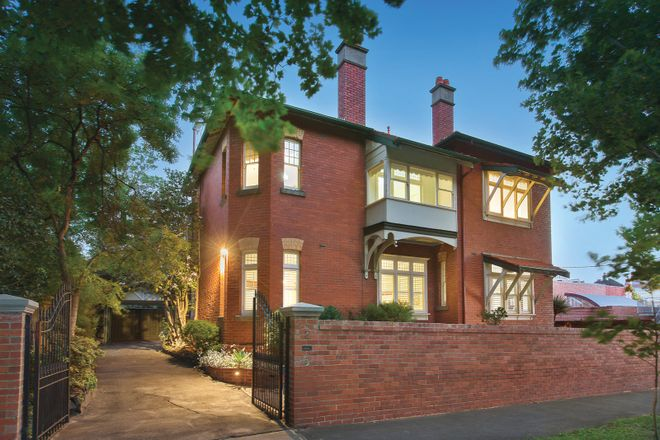 Picture of 2 Finch Street, MALVERN EAST VIC 3145