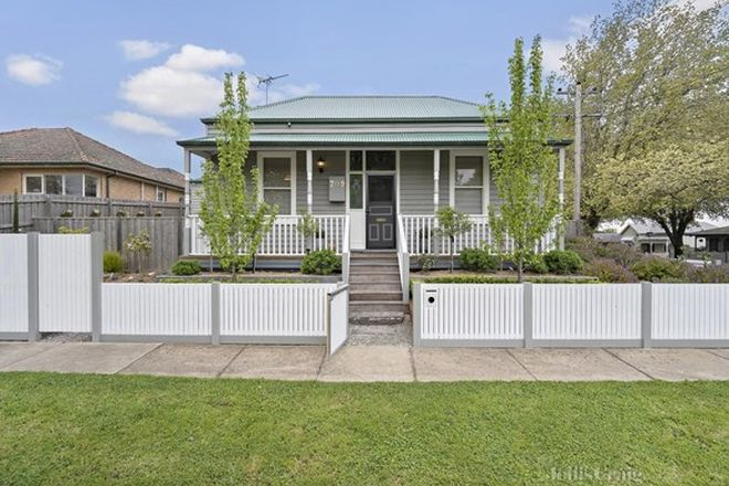 Picture of 709 Urquhart Street, BALLARAT CENTRAL VIC 3350