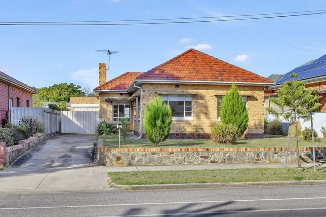 Picture of 202 East Terrace, HENLEY BEACH SA 5022