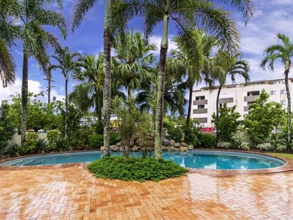 1/78 DIGGER STREET, Cairns City QLD 4870, Image 1