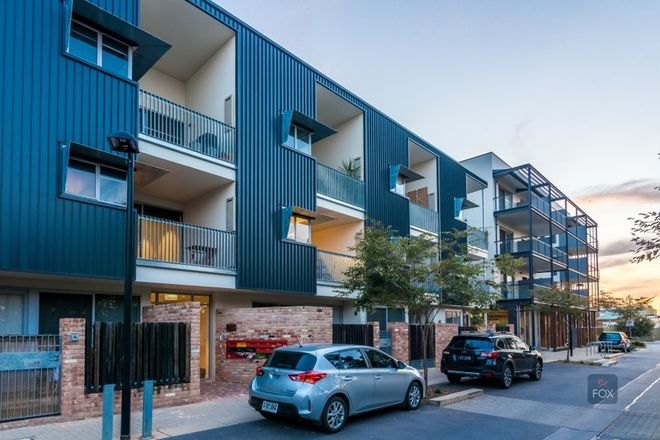 Picture of 204/56 Seventh  Street, BOWDEN SA 5007