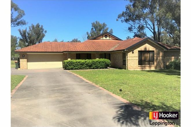 Picture of 180A Fifth Avenue, AUSTRAL NSW 2179