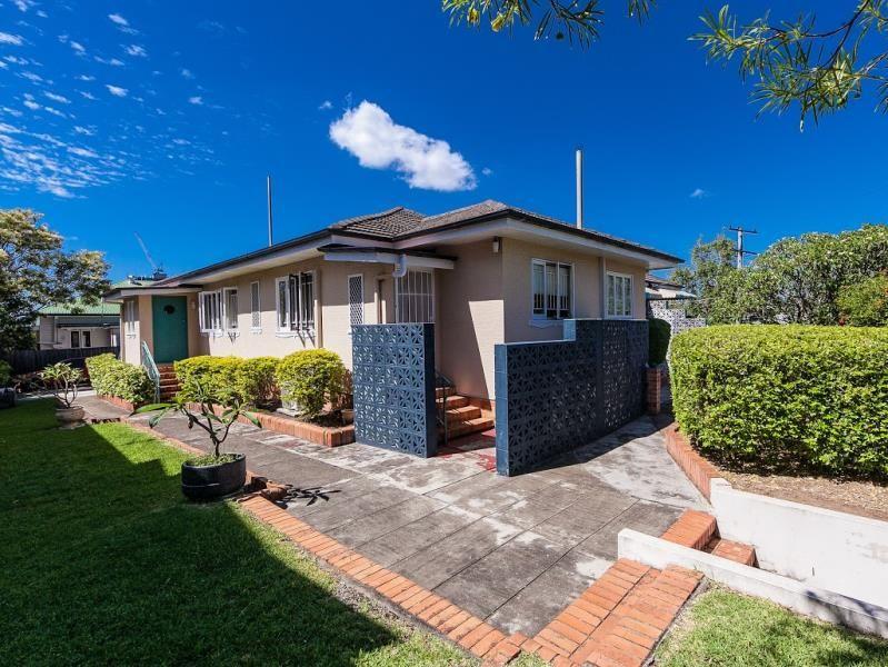 4/48 Guthrie Street, Paddington QLD 4064, Image 0