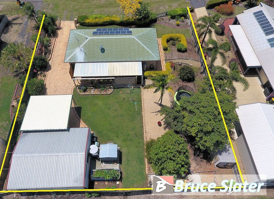 4 Carbeen St, Innes Park QLD 4670, Image 1