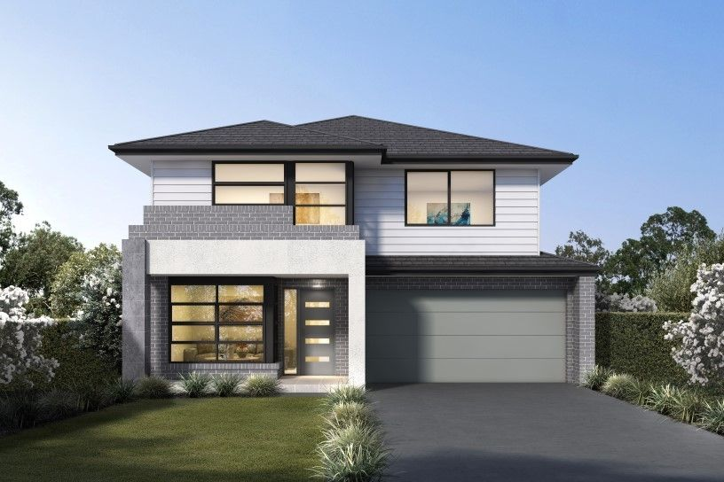 Lot 418 Proposed Rd, Leumeah NSW 2560, Image 0