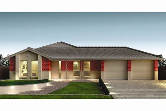 Picture of Lot 34 Longview Road, TWO WELLS SA 5501